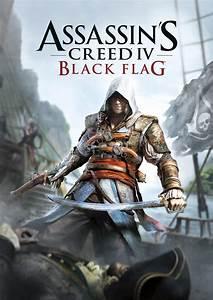 Assassins Creed Black Flag crack