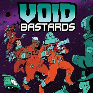Void Bastards Crack